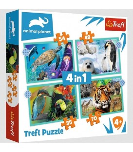 FOLIA MALARSKA MOCNA CZARNA 4*5M 300G